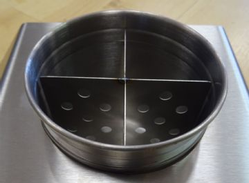 Stainless Steel Scent pot dividers